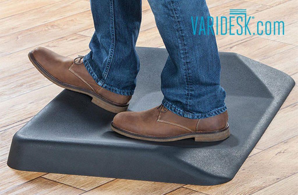 Standing Desk Anti Fatigue Comfort Floor Mat B00pb01w56