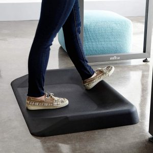 varidesk anti fatigue mat