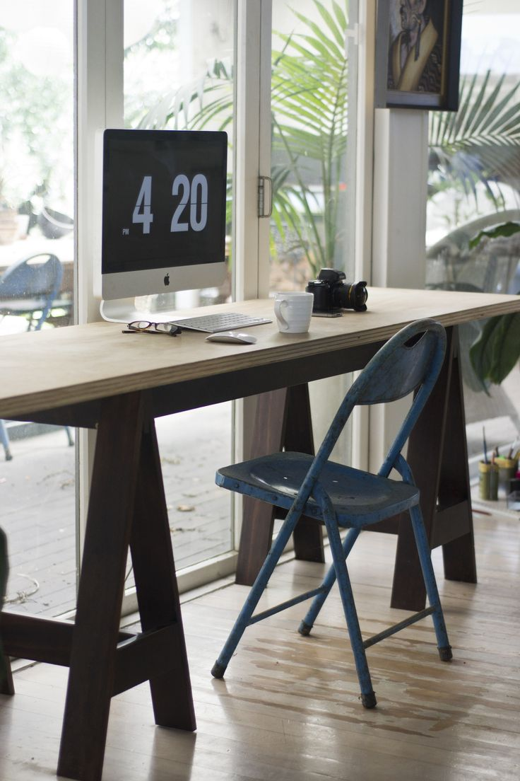 decluttering your life home office