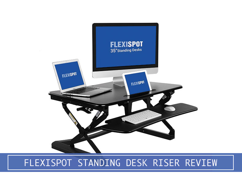 flexispot featured image