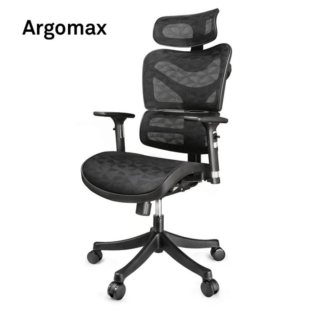 argmax mesh chair editor's choice