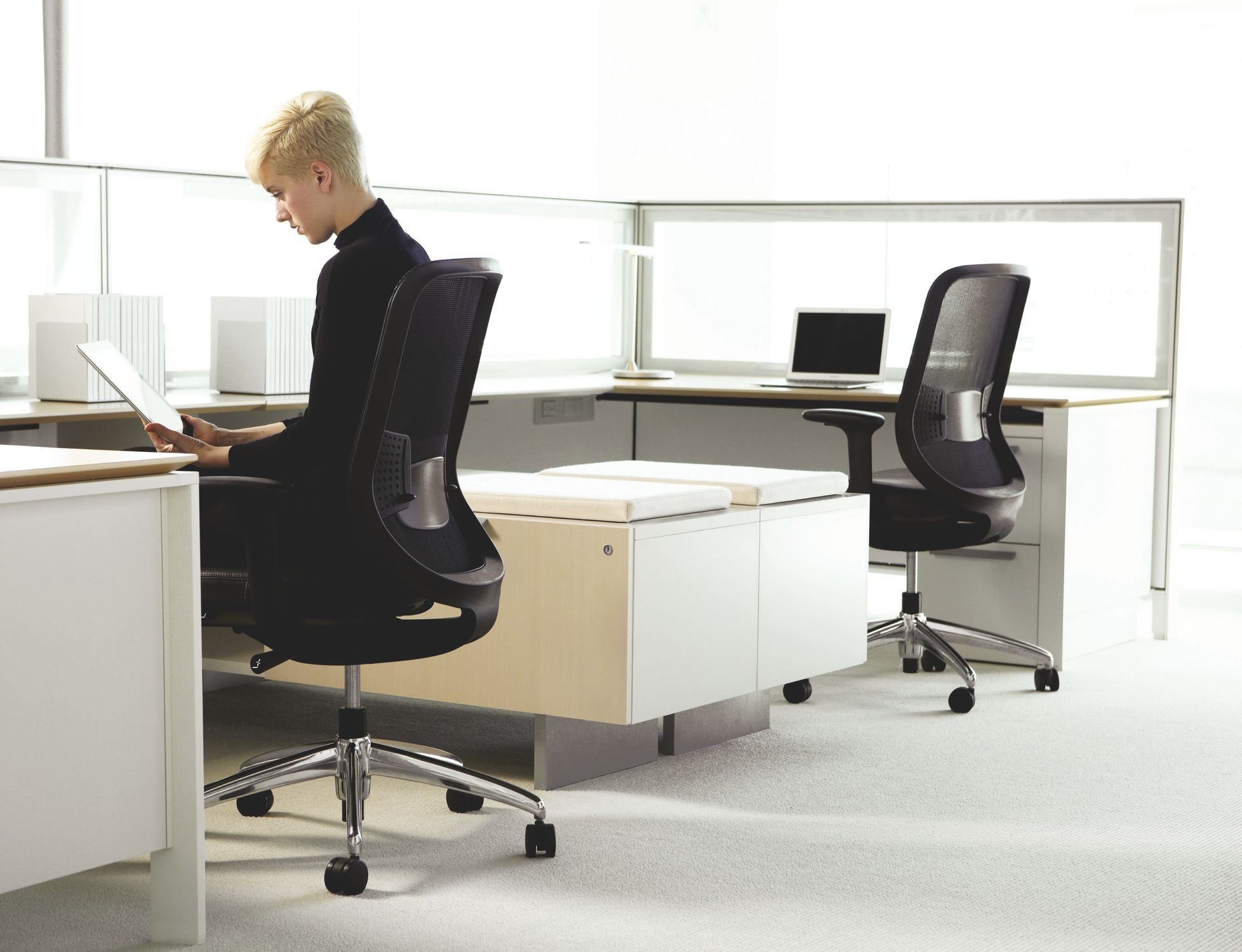 Why Having The Right Office Chair Is Important For Your