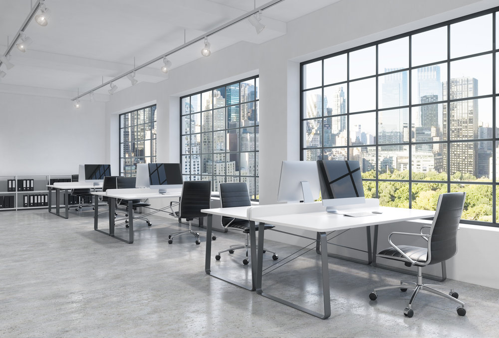 Benefits to having a well lit workspace desk advisor for Well designed office spaces