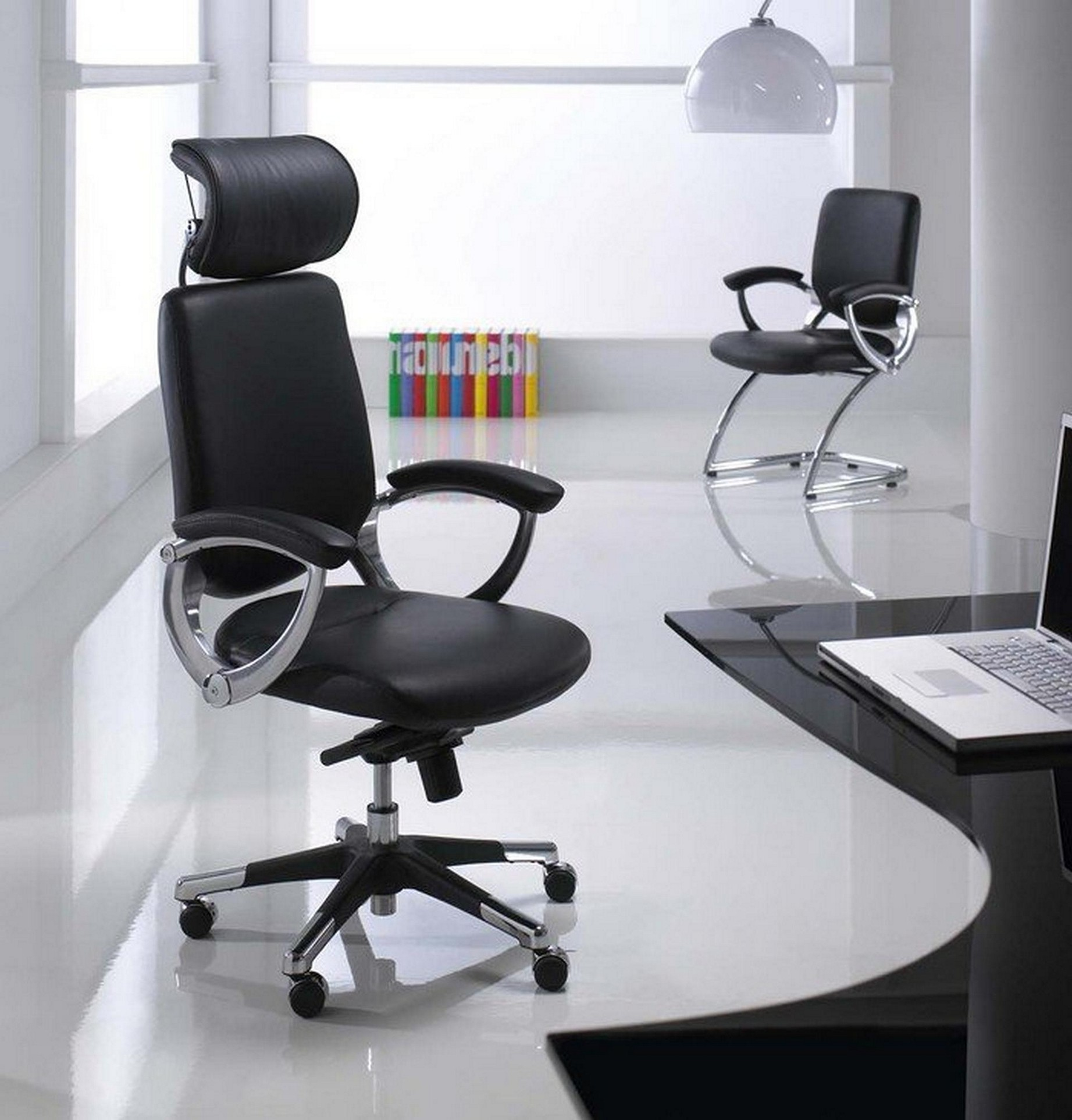 Chairs And More: 9 Different Ways To Make Your Office Chair More Comfortable