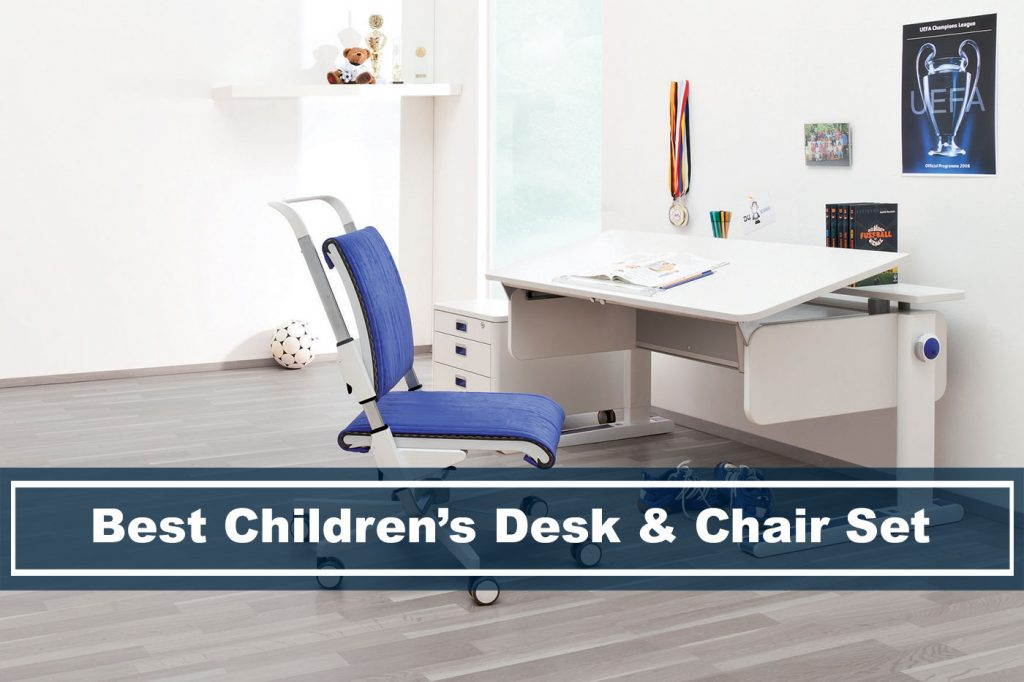 Peachy The Best Ergonomic Childrens Desk And Chair Set Gmtry Best Dining Table And Chair Ideas Images Gmtryco