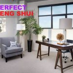 home office perfect feng shui