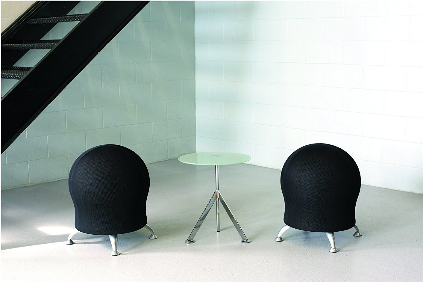Charmant Safco Products 4750GR Zenergy Ball Chair