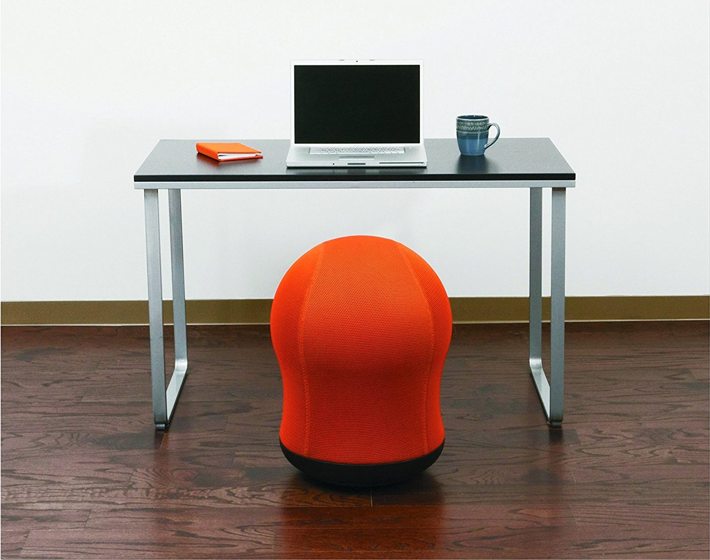 Safco Products The Ergonomic Swivel And Zenergy Ball