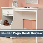 Sauder Pogo Desk Review childrens table