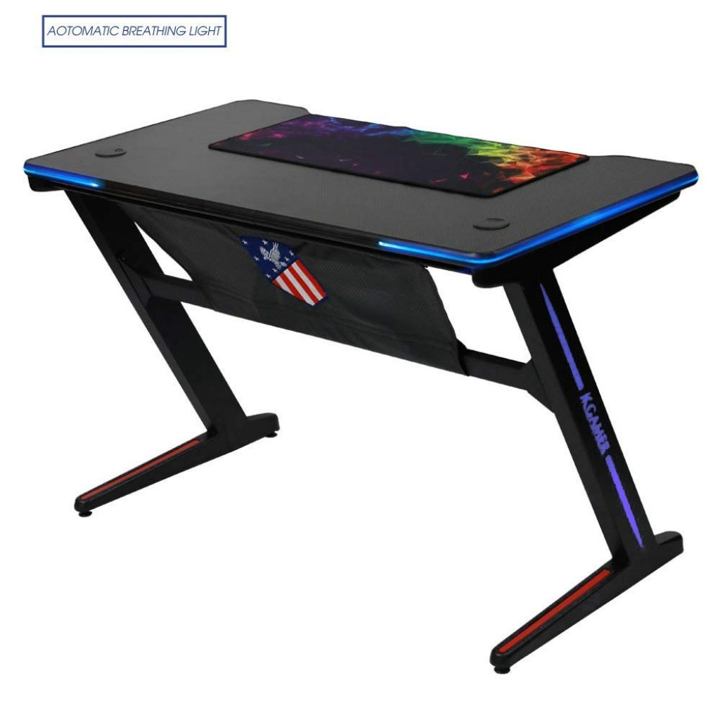 Kinsal Gaming Desk