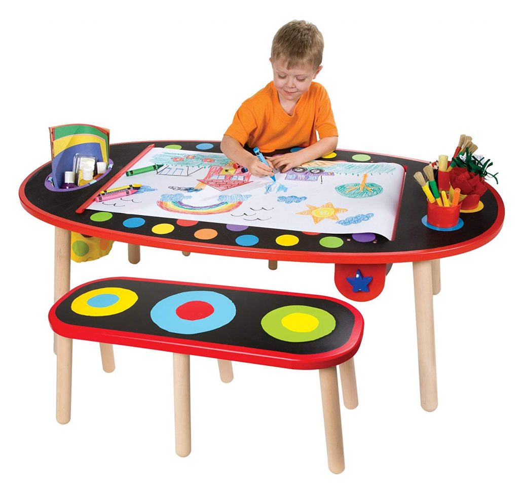 Alex Toy Artist Studio For Kids Drawing