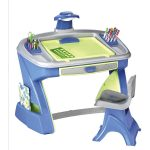kids furniture art desk