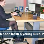 best bike pedal cycling under table