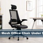 best ergonomic mesh chair budget under $200