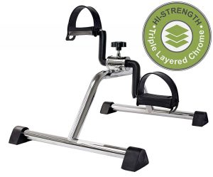 vaunn medical under desk pedal cycling