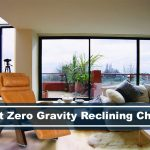 best zero gravity reclining chair with massage and patio lounge