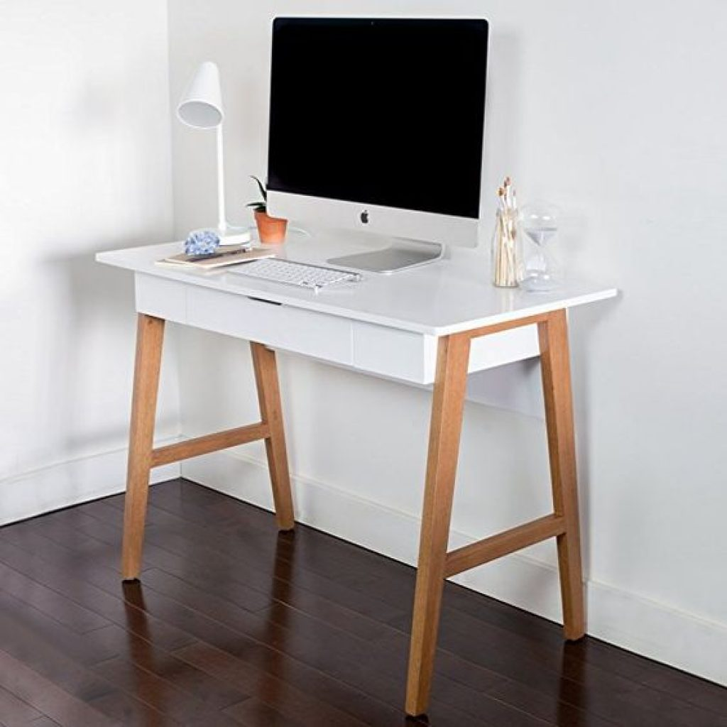 minimal desk for kids