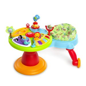 bright stars top seller toddler activity table