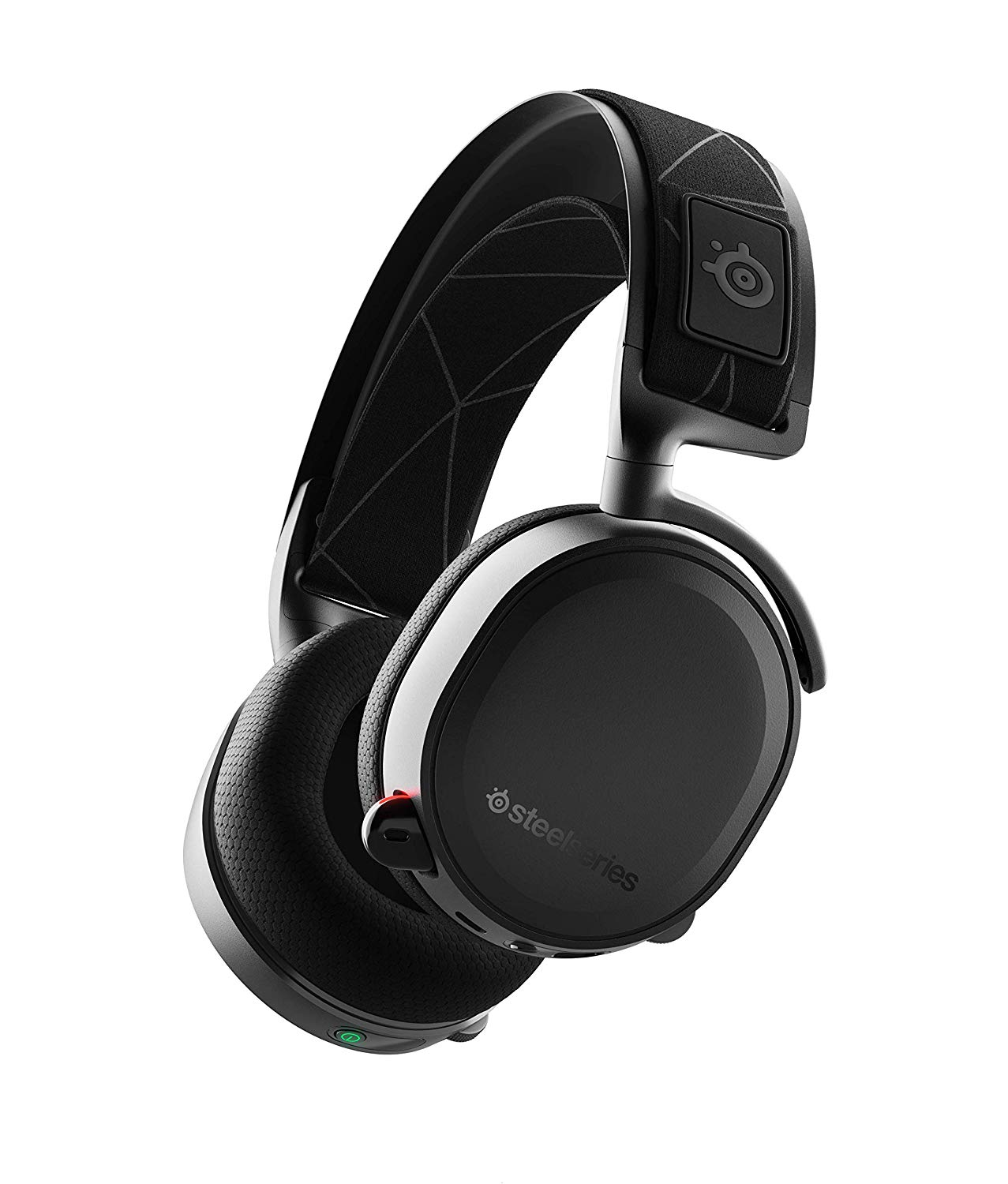 gaming headset SteelSeries Arctic 7