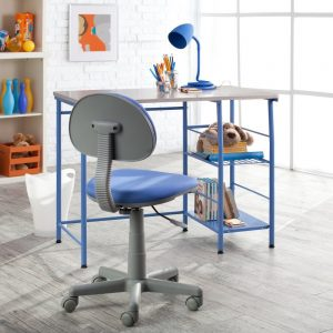 study zone desk chair set