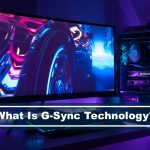 NVIDIA G-Sync Monitor and GeForce GPU Computer