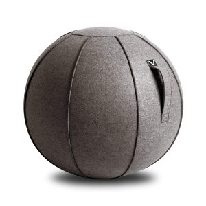 vivora luno active sitting ball chair