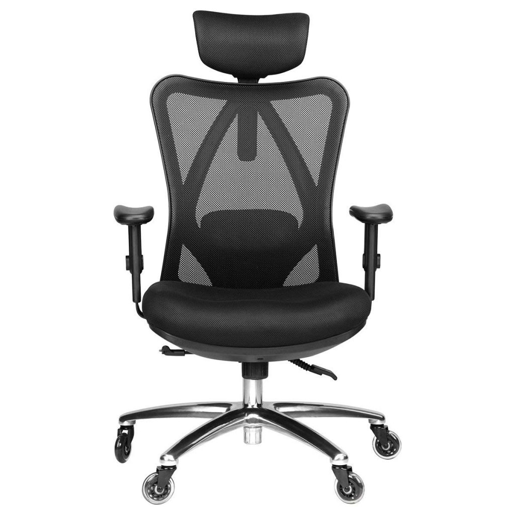 duramont ergonomic chair