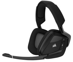 corsair great gaming headset