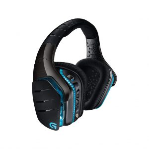 logitech g933 artemis spectrum top gaming headset