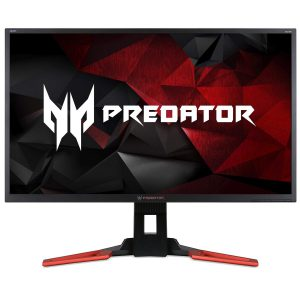 best value gaming monitor acer preadtor xb321hk ips g sync