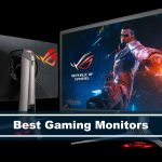 Two best gaming monitors ASUS complete buyer's guide
