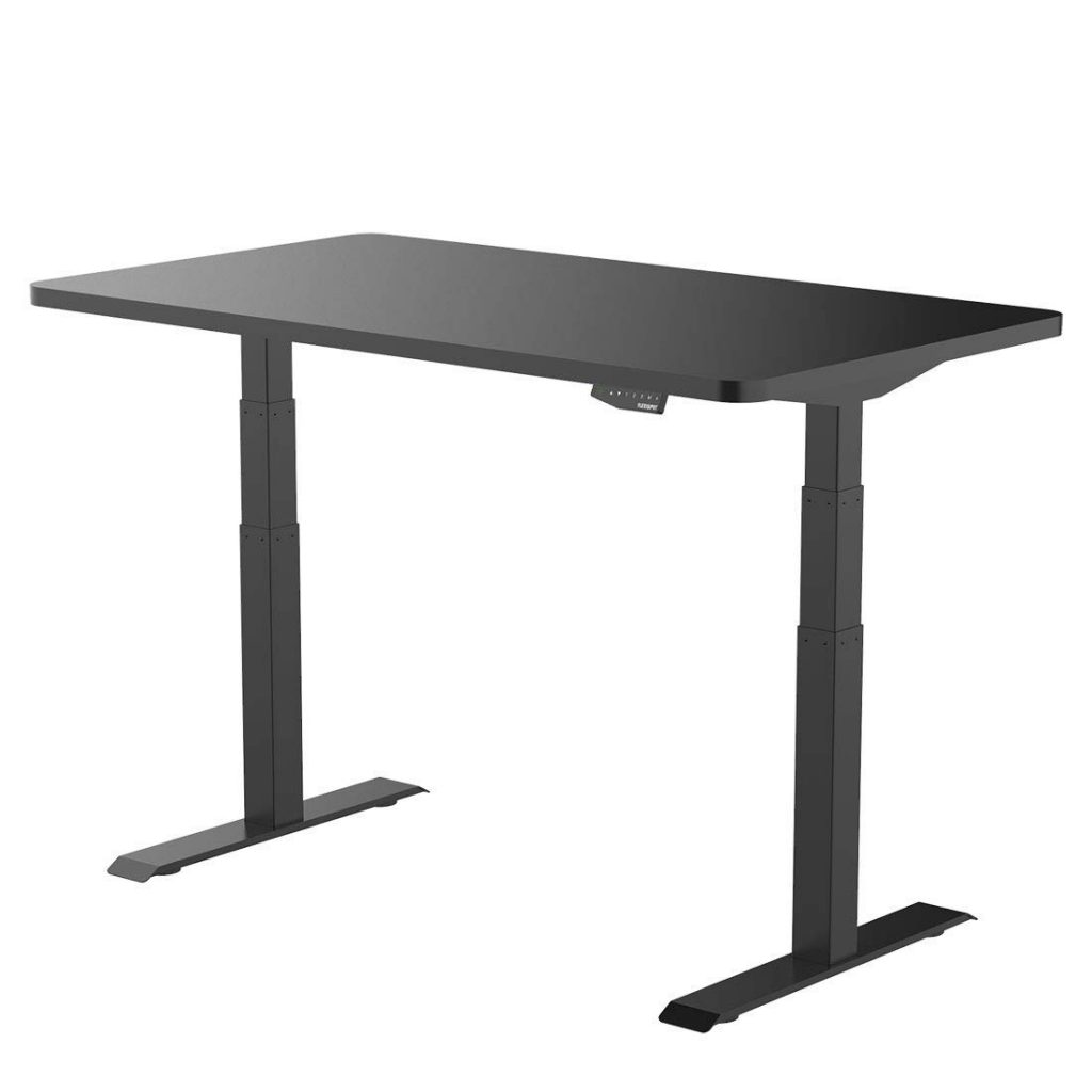 flexispot motorized electric standing desk