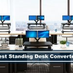 a bunch of best seller standing desk converters