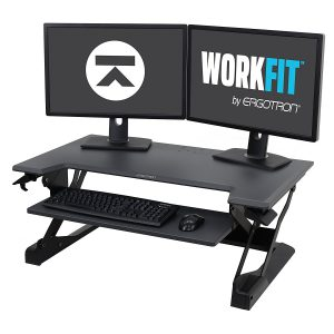 varidesk alternative premium buy ergotron workfit