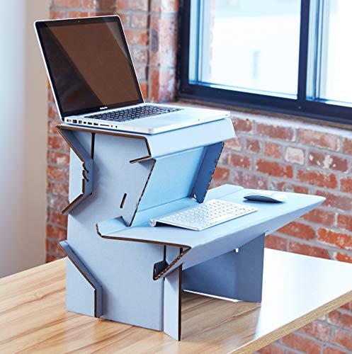 Best Standing Desk Converters - Buyer's Guide 2019