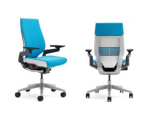 steelcase gesture, desk advisor