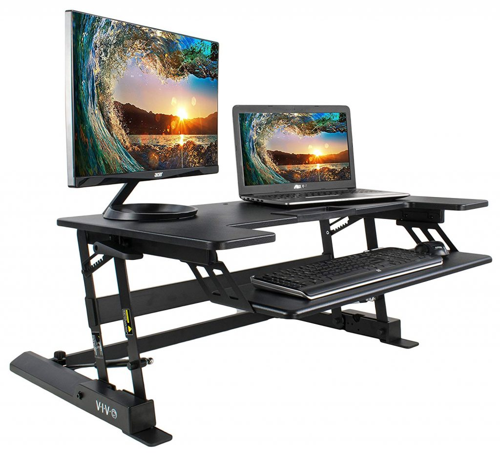 vivo product image desk riser converter