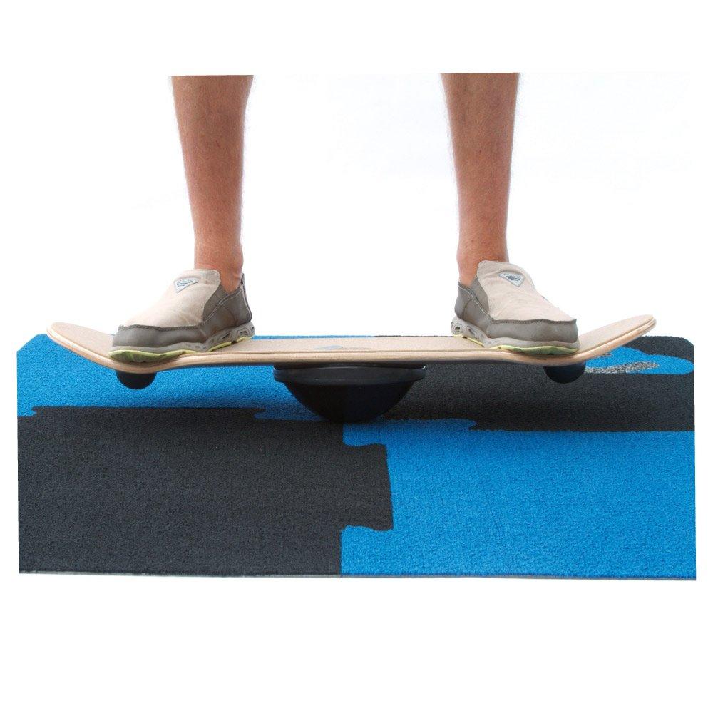 whirley board skateboard balance board