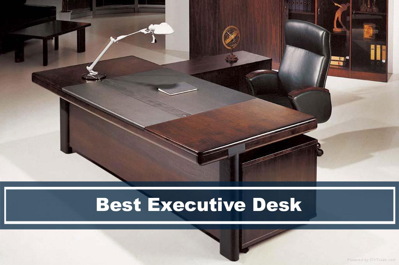 Best Executive Desk In 2020