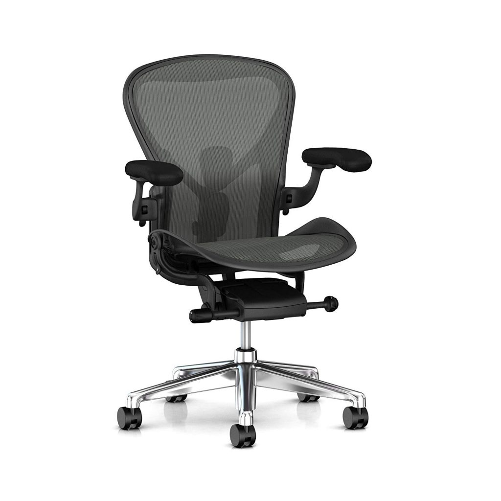 best herman miller chair aeron task