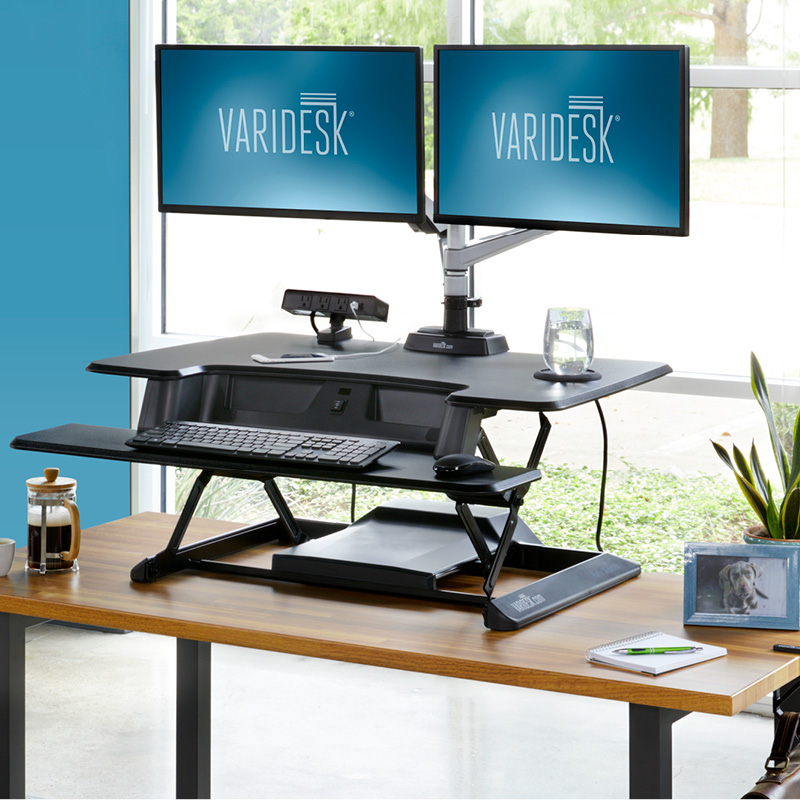 electric pro plus from varidesk