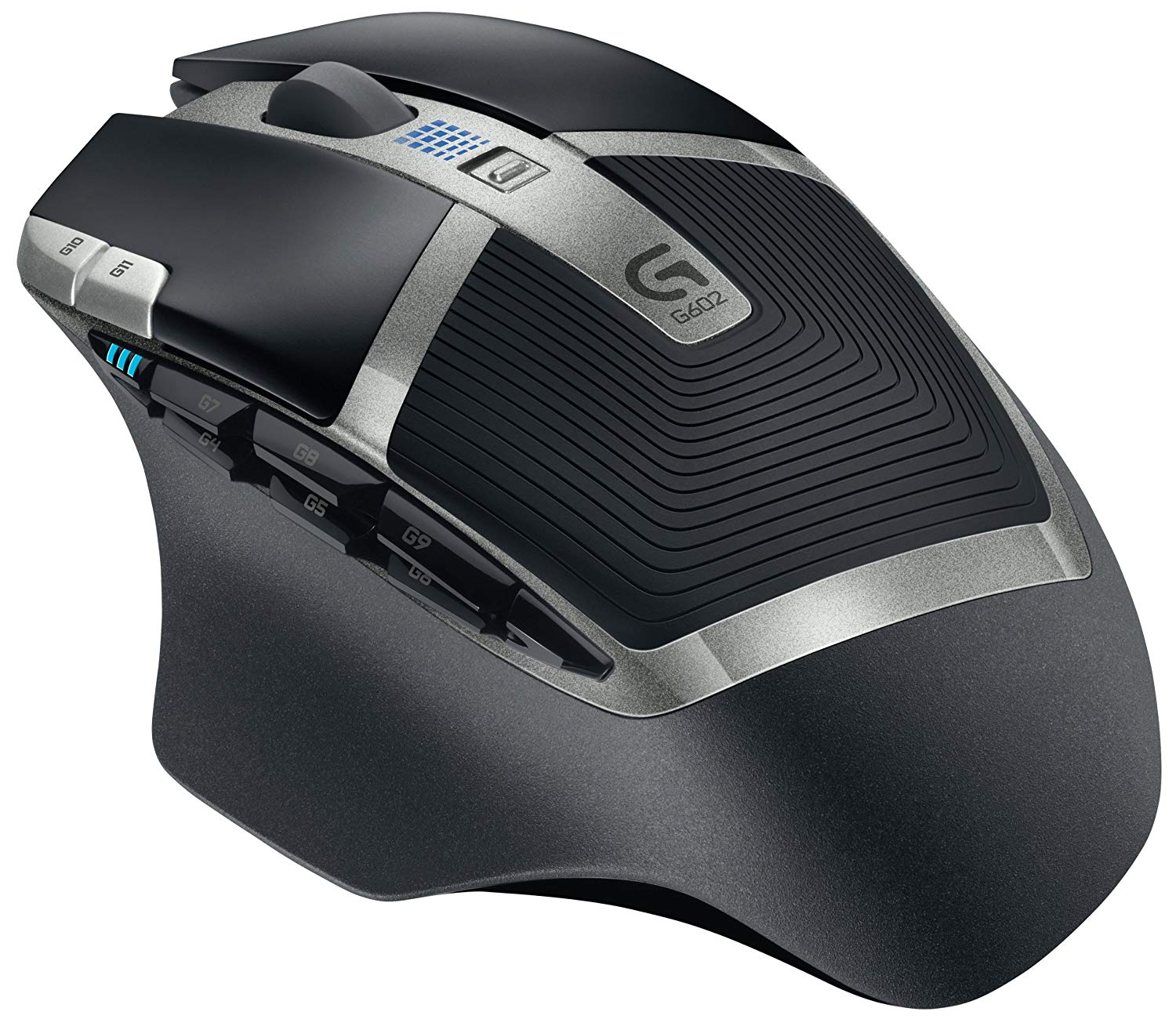 macbook pro gaming mouse logitech g602