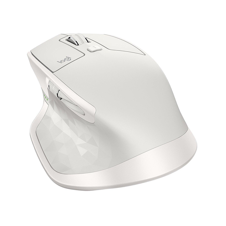 macbook pro logitech mouse