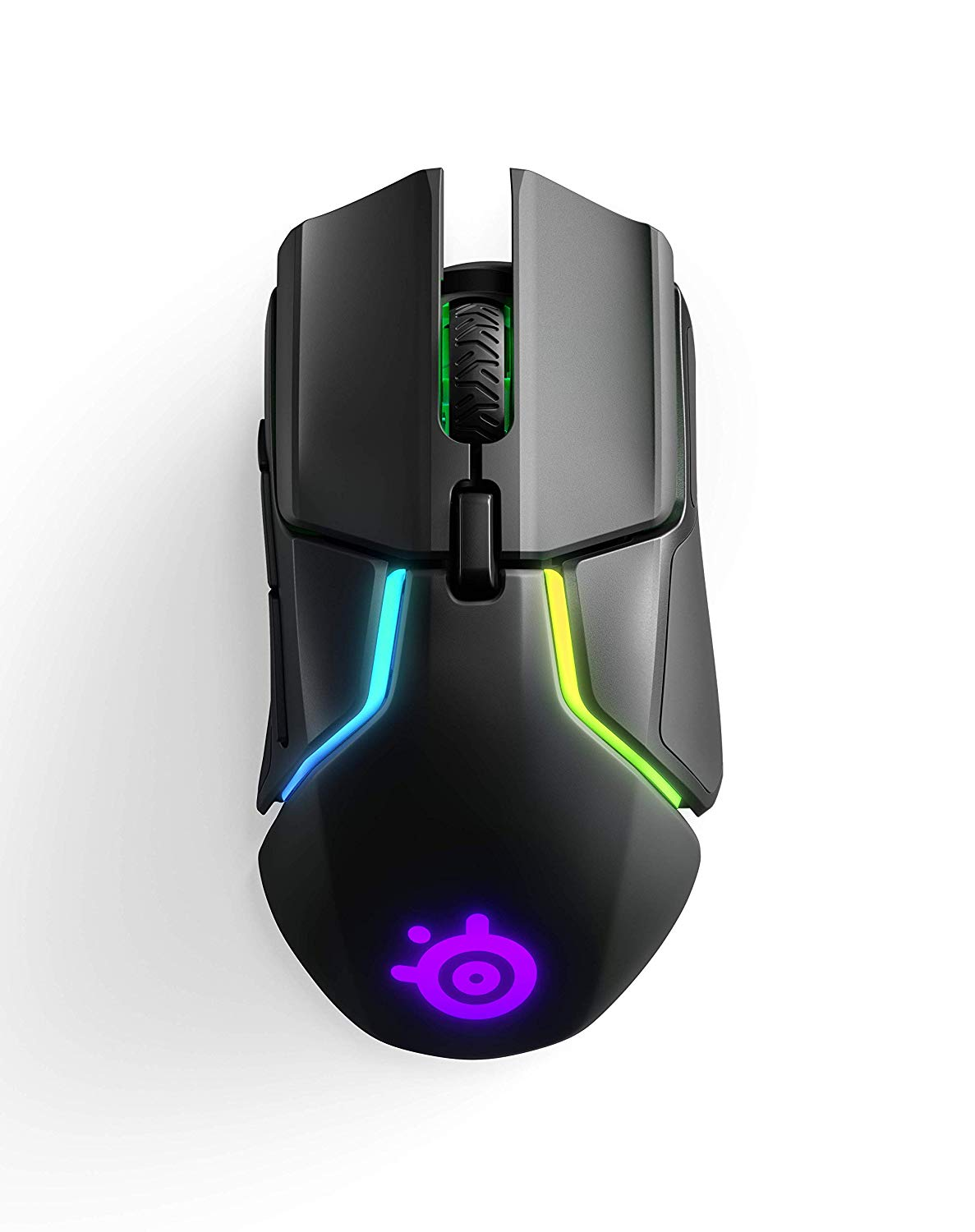 RGB Lighting Mouse for MacBook Pro