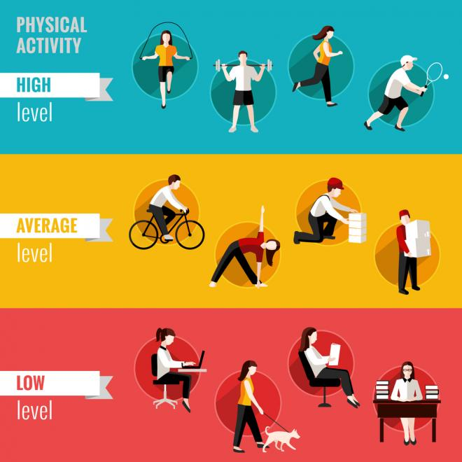 what is a sedentary lifestyle