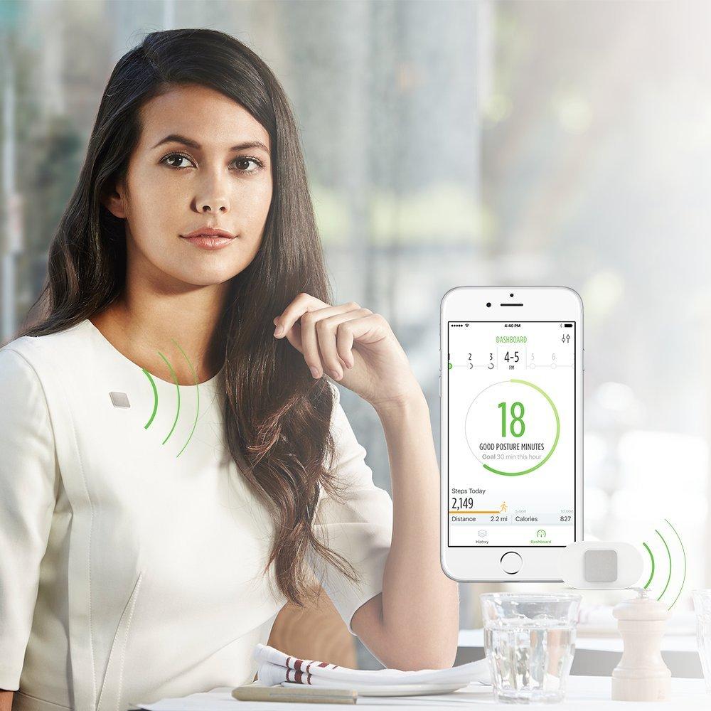 lumo lift comparison smart device