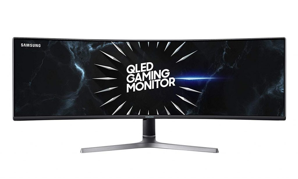 Best ultrawide monitor samsung 49 inch gaming display