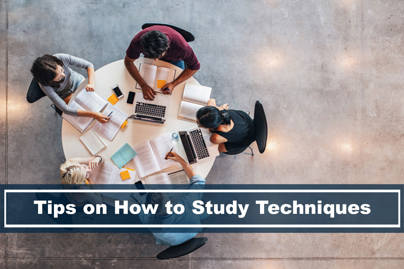 bet tips on how to study techniques