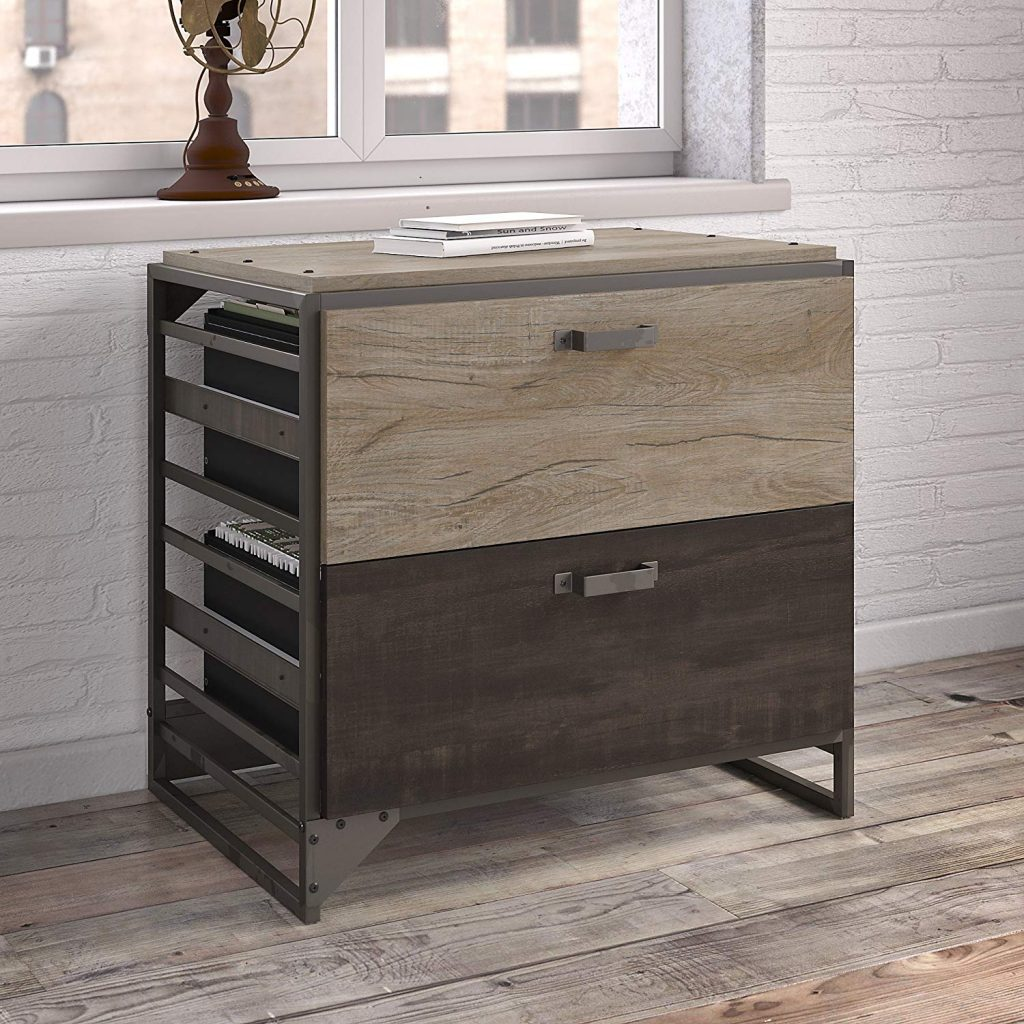 best bush furniture lateral filing cabinet
