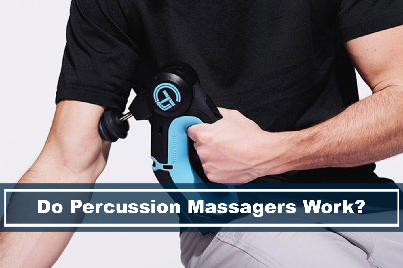 do percussion massager work?